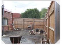Work In Progress | Small Spaces Garden Design